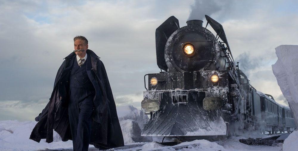 New MURDER ON THE ORIENT EXPRESS Trailer is Here!
