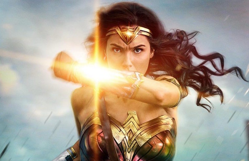 Patty Jenkins Discusses WONDER WOMAN Sequels, Oscar Chances