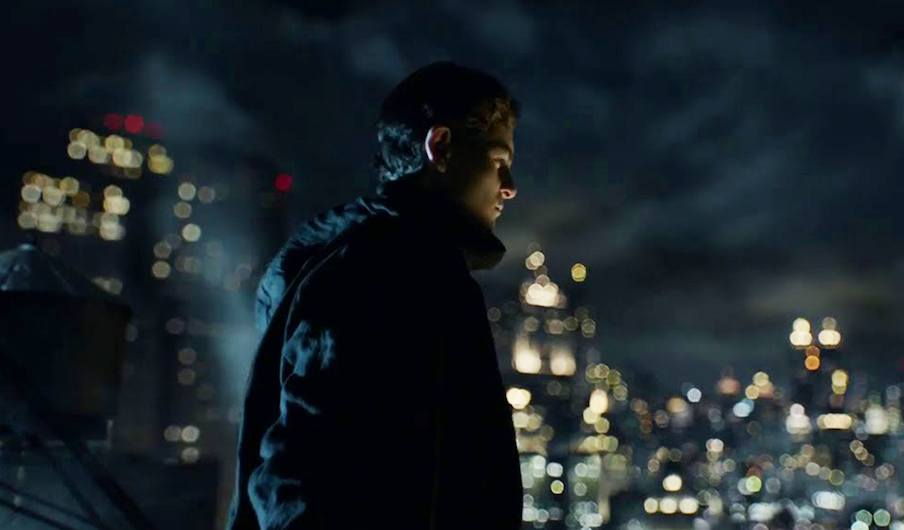 Season 4 Dark Band Trailer For GOTHAM