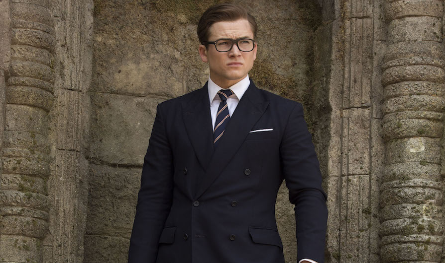 More New TV Spots For KINGSMAN: THE GOLDEN CIRCLE