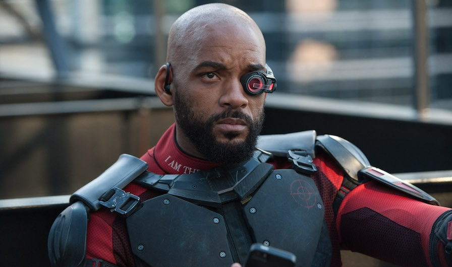 SUICIDE SQUAD 2 Won't Begin Until Fall 2018 Due To Will Smith