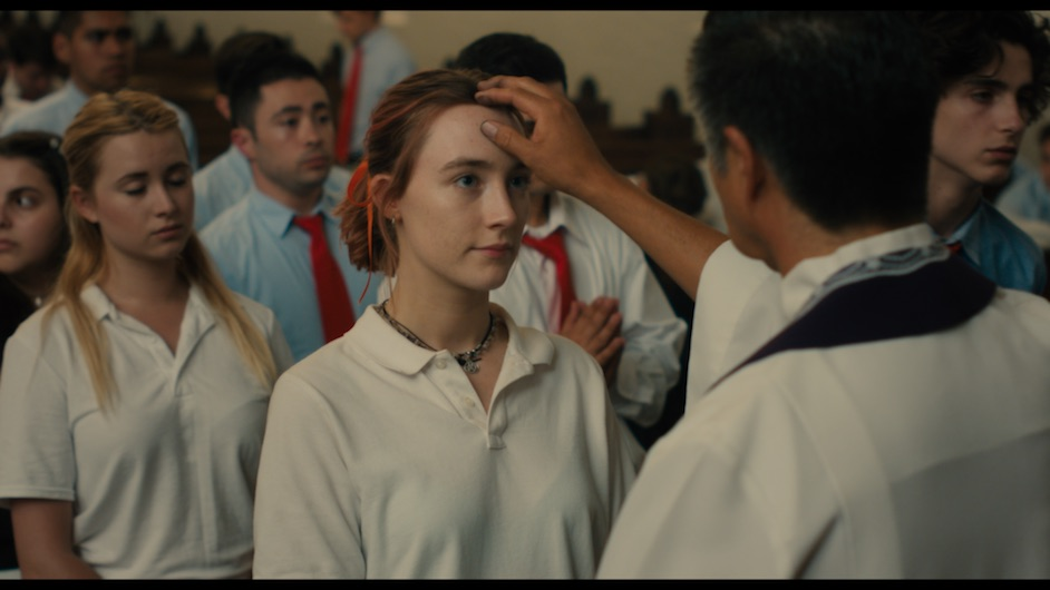 First Trailer For Greta Gerwig's LADY BIRD Arrives